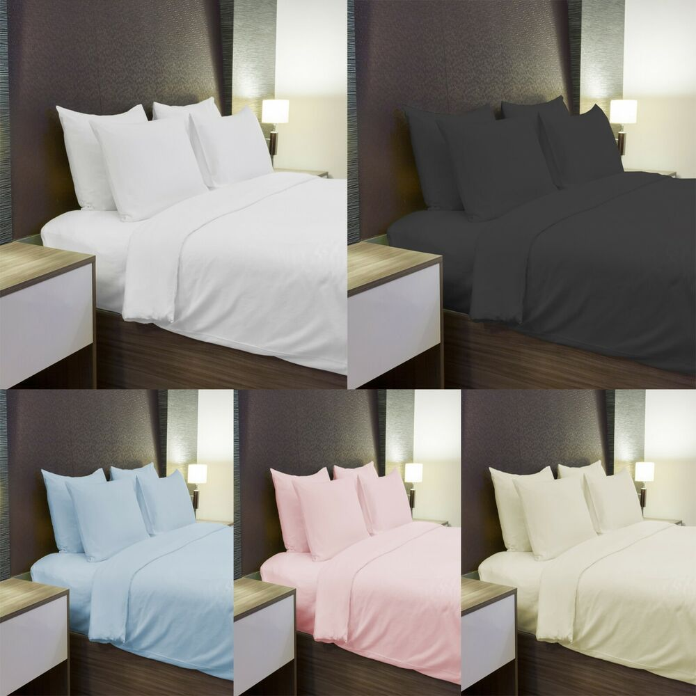 Double Bed Flannelette Sheets