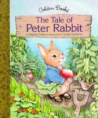 the tale of peter rabbit golden books 0307161927 ebay. Black Bedroom Furniture Sets. Home Design Ideas