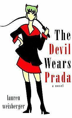 a comparison of the book and the movie the devil wears prada The devil wears prada by and screenwriter aline brosh mckenna leeches out the book's malice in favor of wicked sass does the movie bite the fashion.