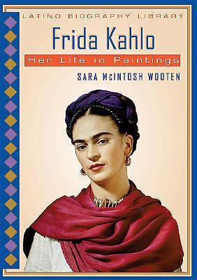 Frida kahlo biography summary