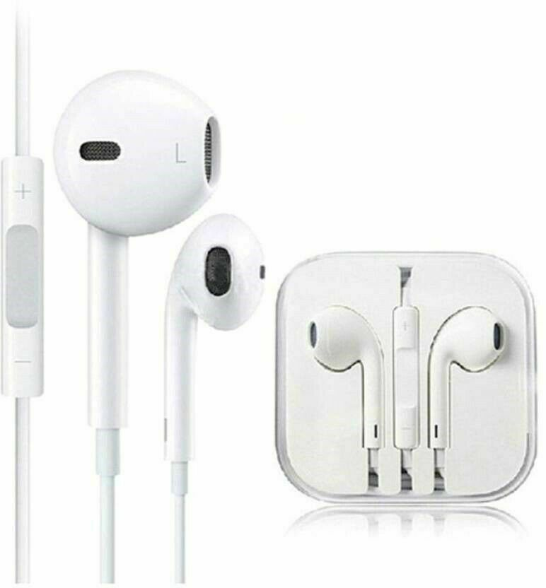 Headphone Earphone Mic For IPad Air IPad Mini 2 Retina