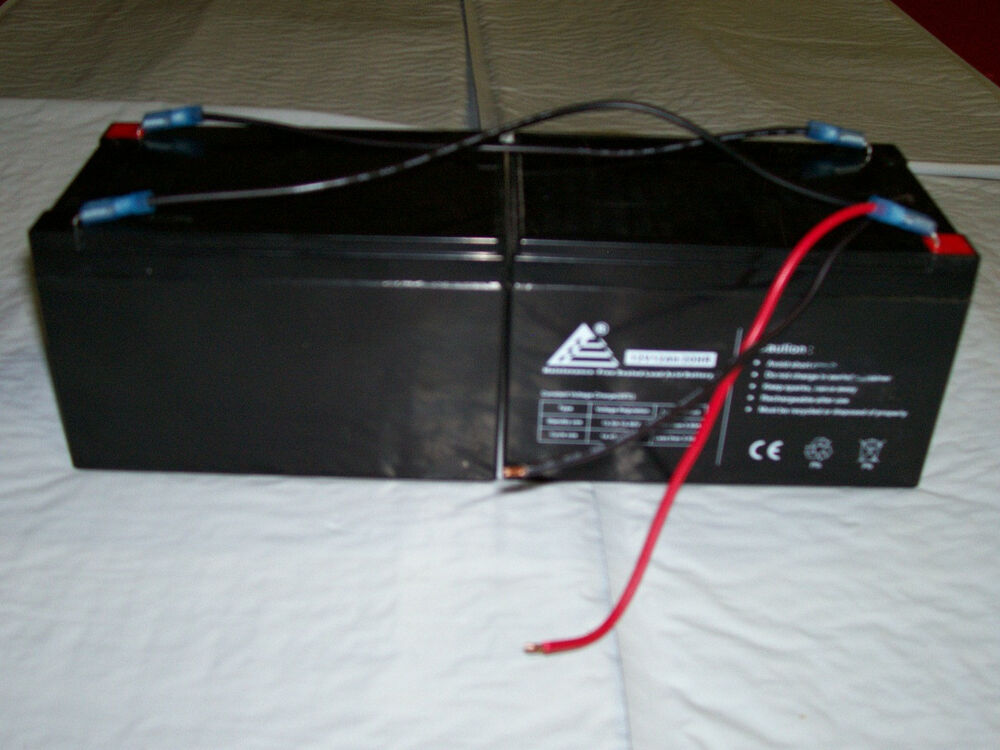 Replacement Battery For Yamaha Grizzly
