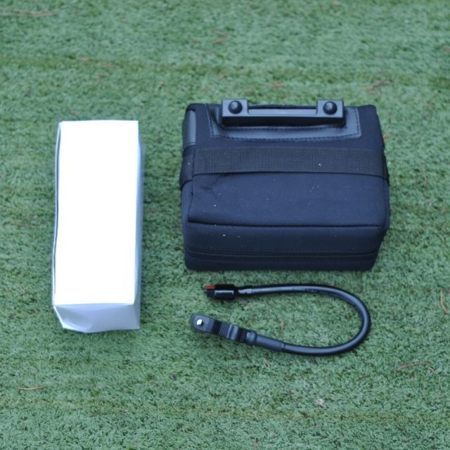 li1216 lifeo4 12v 16ah lithium battery for electric golf buggy trolley ebay. Black Bedroom Furniture Sets. Home Design Ideas