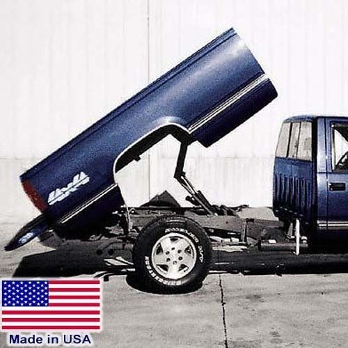 Chevy Pickup Bed Dump Kit 1988 To 1998 2 Ton Capacity