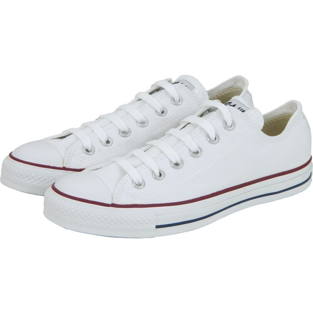Converse Low Top Black Shoes Men