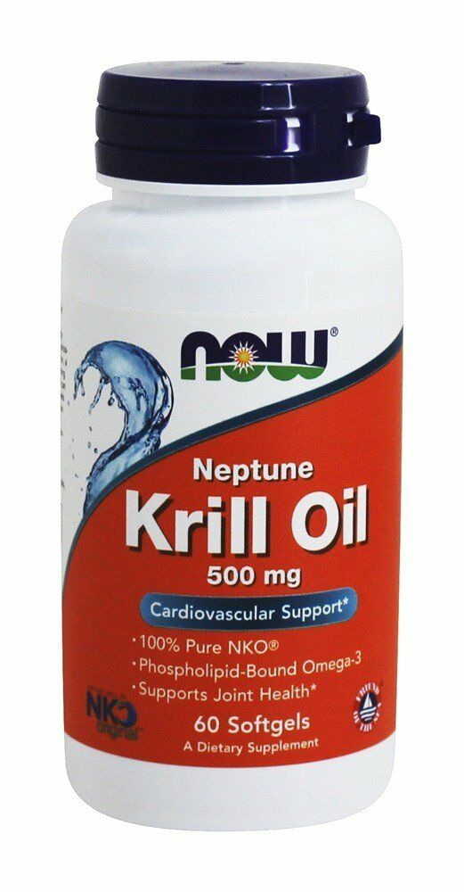 how to choose krill oil