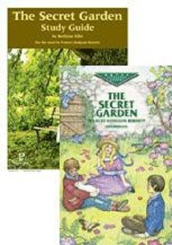 the secret garden book essay The secret garden the book the secret garden, by frances hodgson burnett, is about a little girl named mary who discovers a garden that had been kept a secret for a.