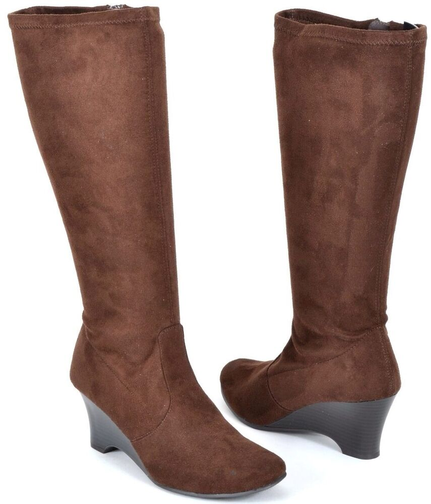 Find great deals on eBay for brown platform boots. Shop with confidence.