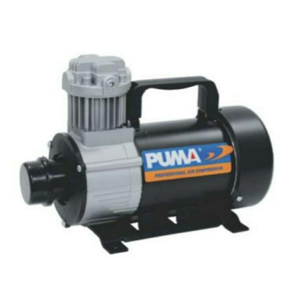 Puma 1 2 Hp 12 Volt Continuous Duty Tankless Air