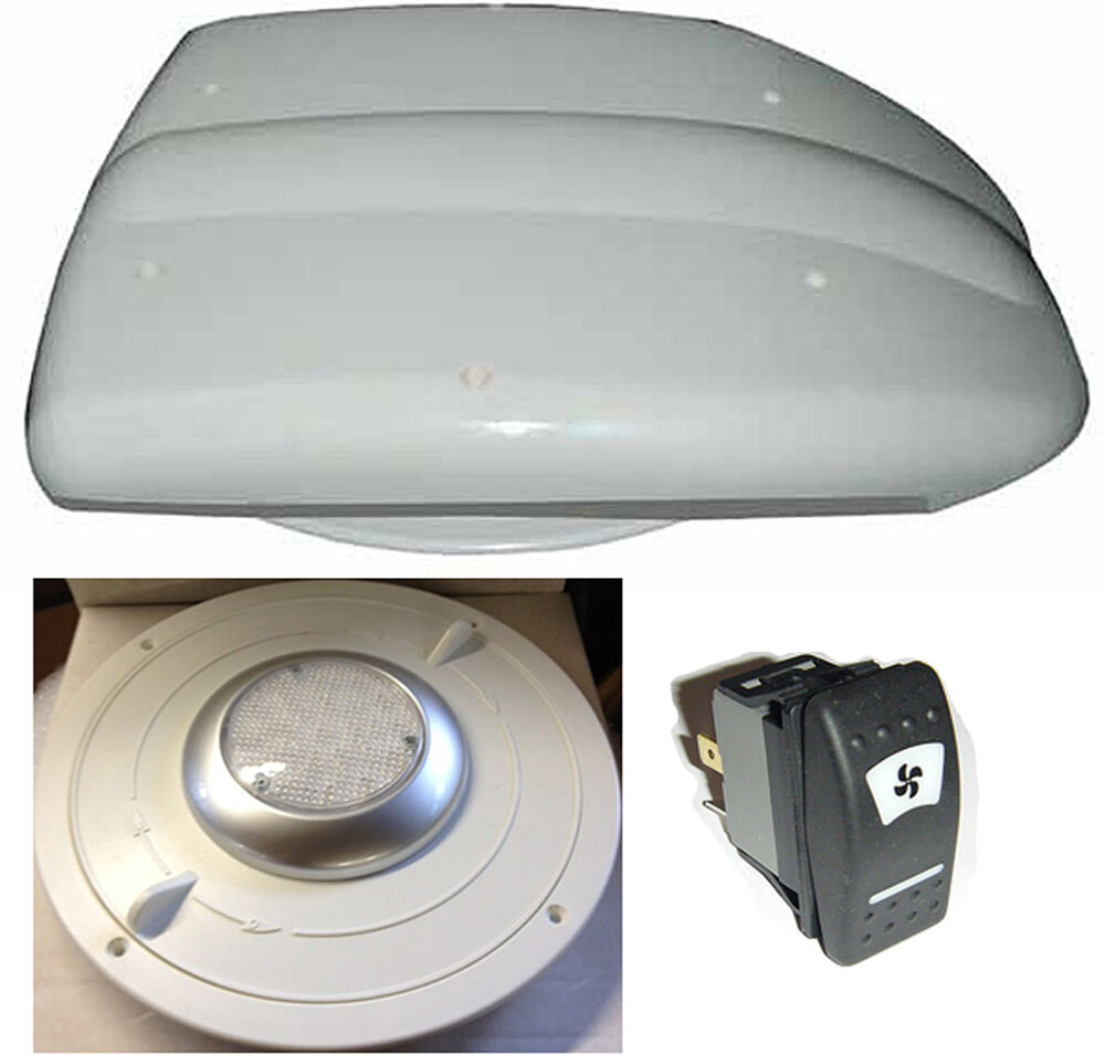 Book Of Motorhome Extractor Fan In India By Olivia