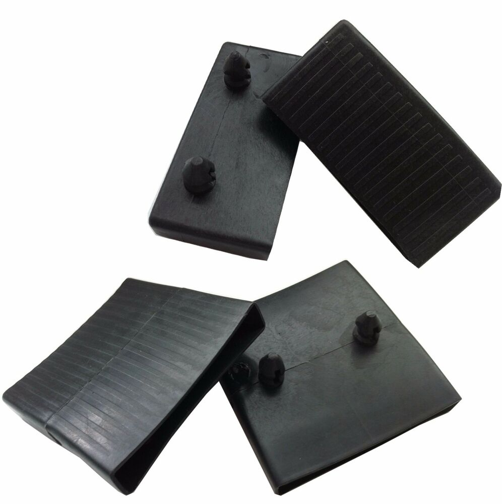 Replacement Plastic Caps Bed Slat Holders 62mm 64mm Wide