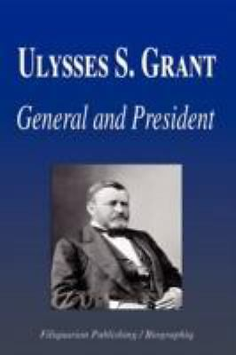ulysses summary Though initially reluctant to have a military career, ulysses s grant became one of the united states' most celebrated generals after leading the union army to victory during the civil war.