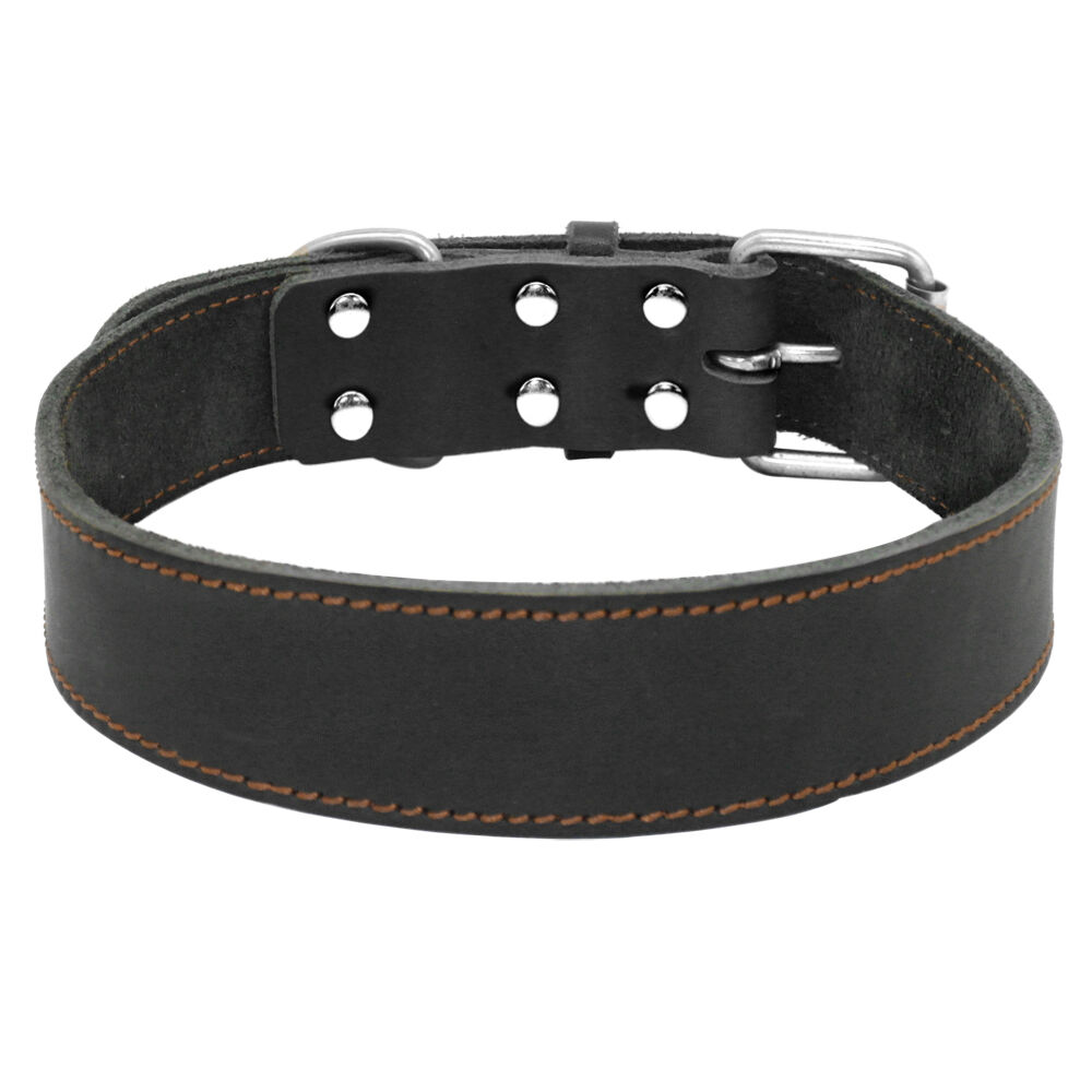 Heavy Duty Dog Collars For Pitbull