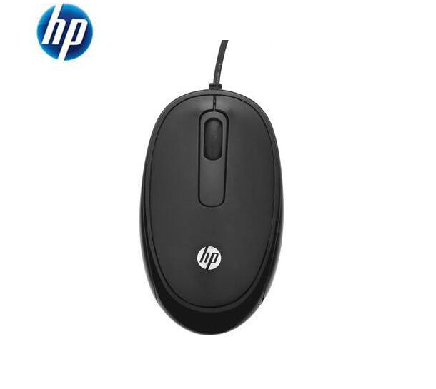 how to connect my hp wireless mouse to my mac
