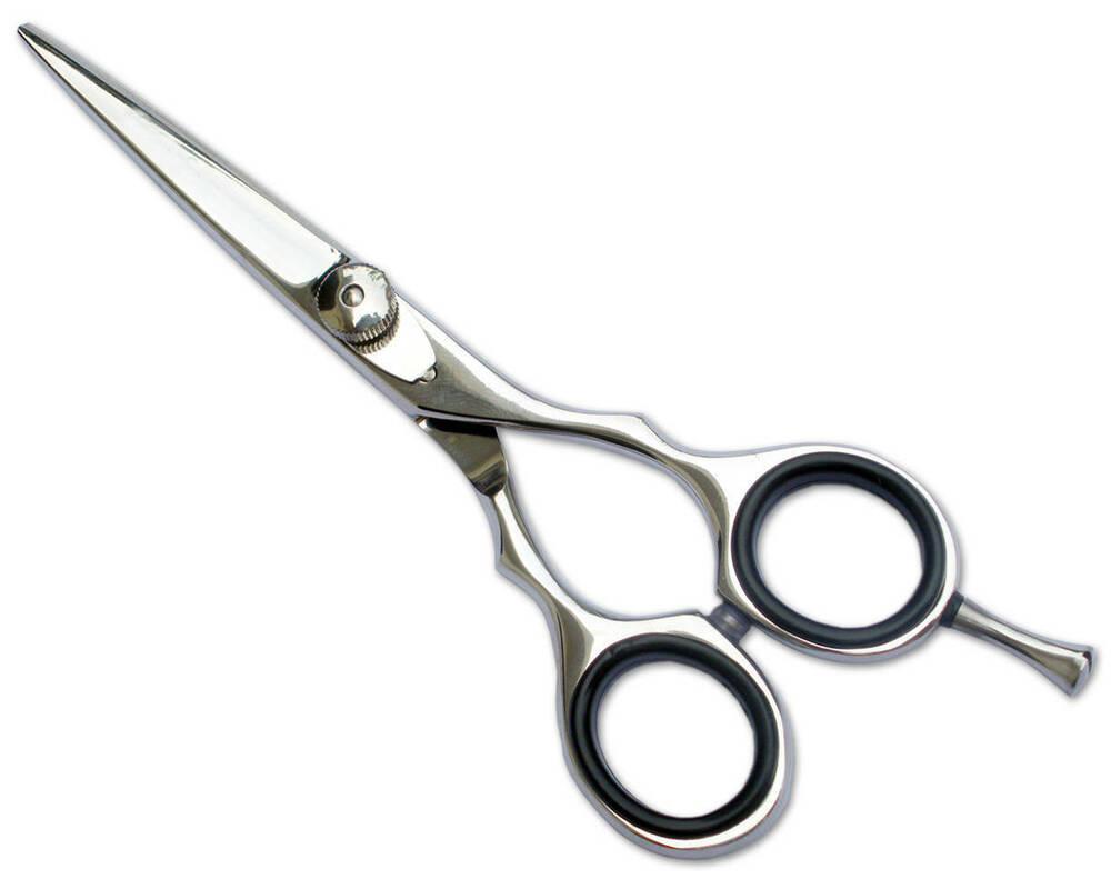 Hairdressing Scissors Hair Cutting Barber Shears 5 0