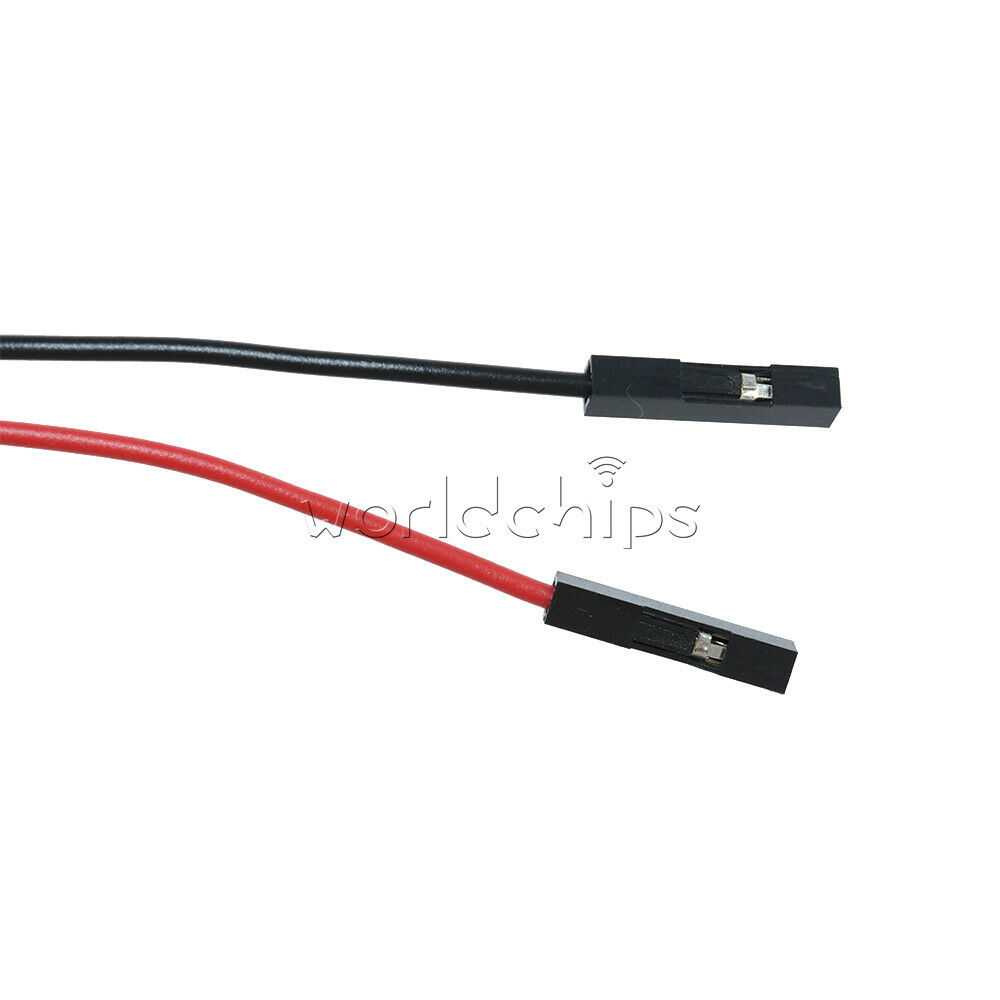 Pcs pin cm cable female jumper wire for