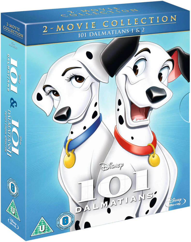 And One Dalmatians Full Movie