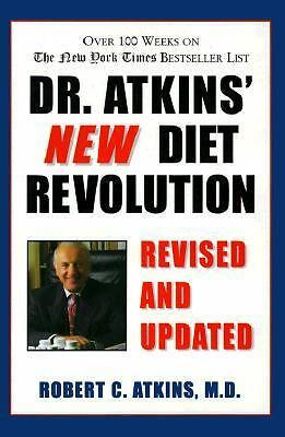 atkins diet summarized