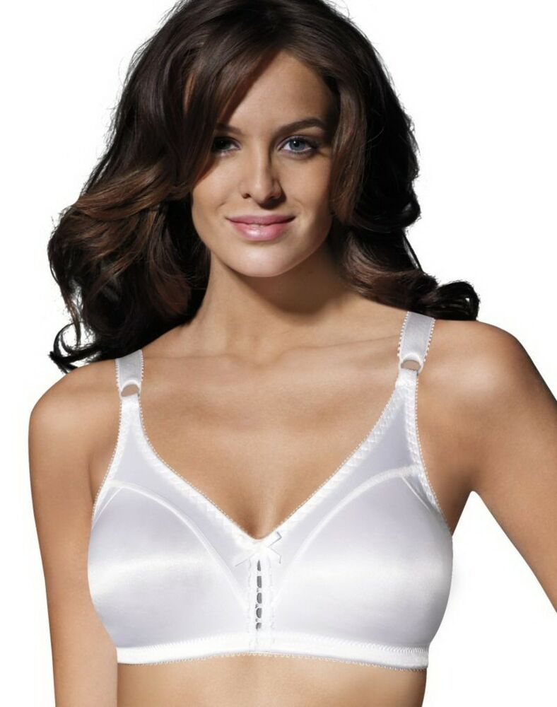 New Playtex Everyday Basics Double Support Wirefree Style ...