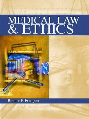 Medical Law and Ethics, 5th Edition