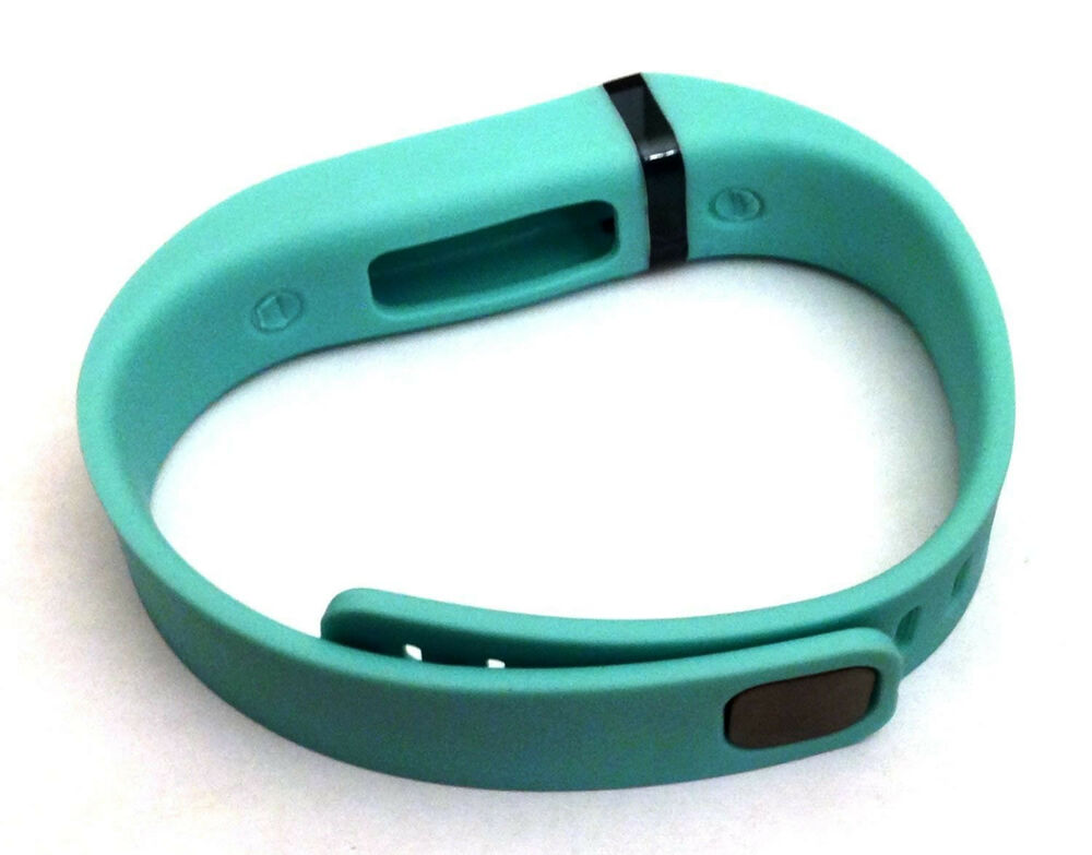 fitbit one bracelet 1 large teal for fitbit flex wristband bracelet only with 1620