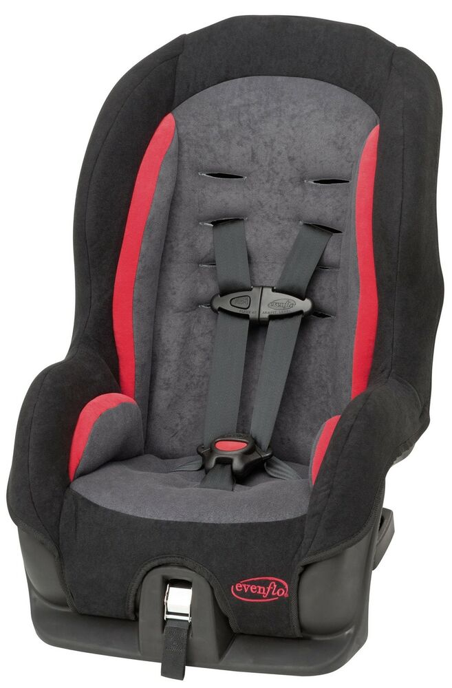 Evenflo Tribute Sport Convertible Child Toddler Infant