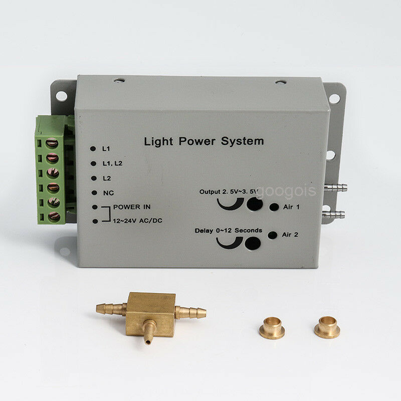 unit 6 control The mk-6 control unit have four feed times available with a motor run time of 3, 6, or 9 seconds for each feeding the unit has a low power circuit and a keyboard lockout switch to prevent accidental changes to programming.
