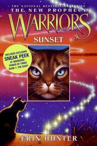 Sunset (Warriors: The New Prophecy 9780060827717 | eBay