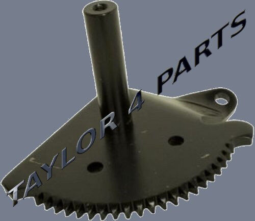 Riding Lawn Mower Gears : Steering gear assembly riding mower craftsman
