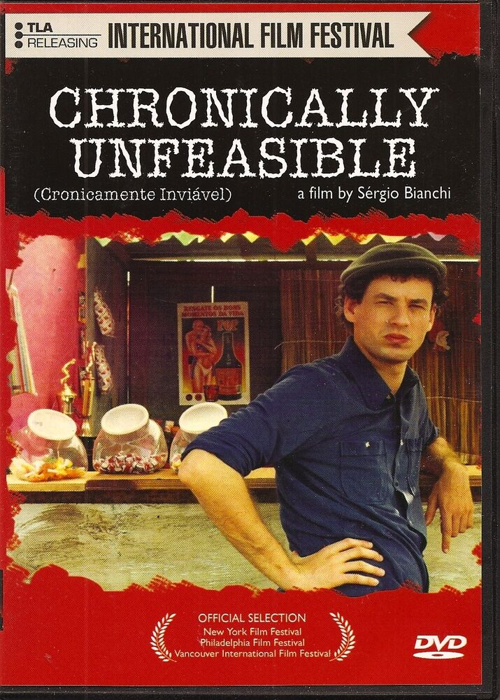 Details about Chronically Unfeasible (DVD, 2003) Gay Interest