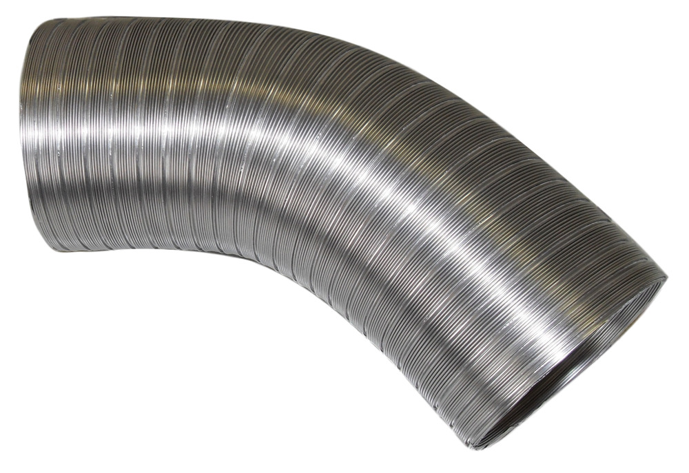 Ducting 100 125 150 Mm Up To 1 Metre Flexible