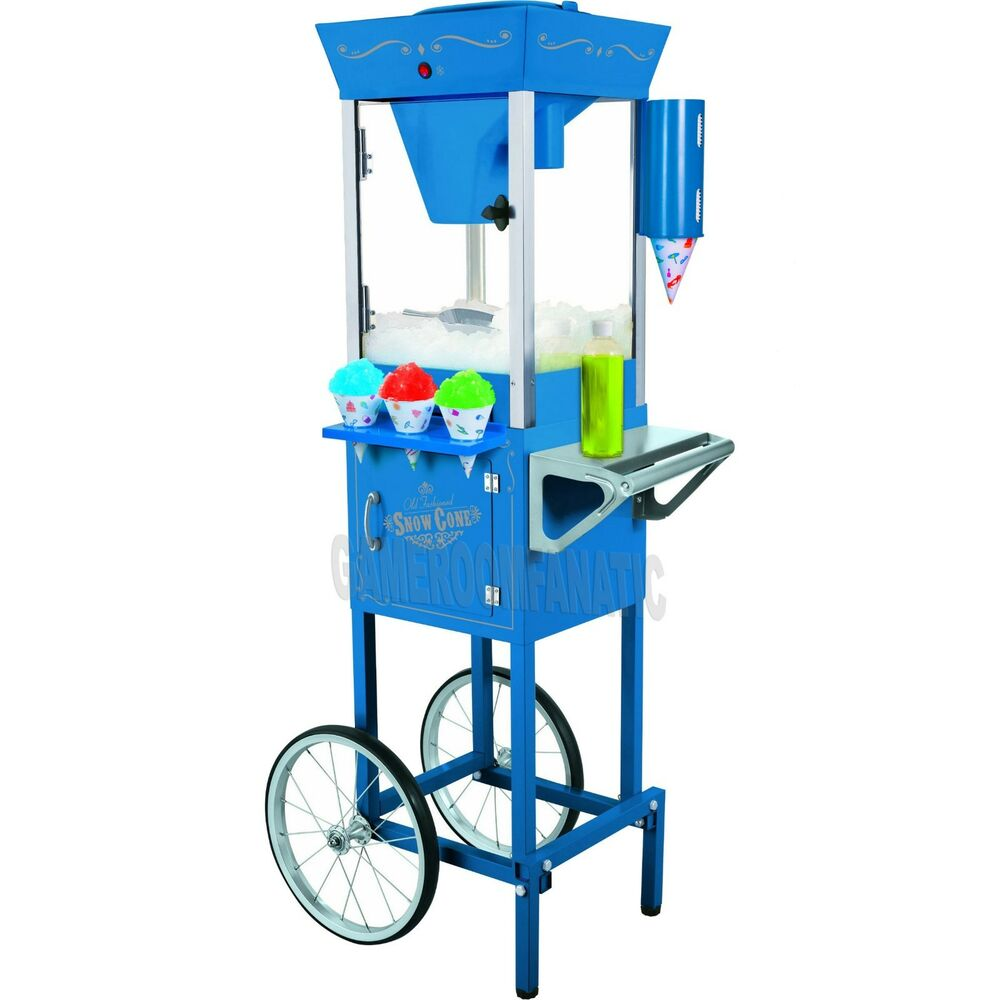 concession stand duties concession stand duties parents antique style trolley cart stand shaved ice snowcone maker