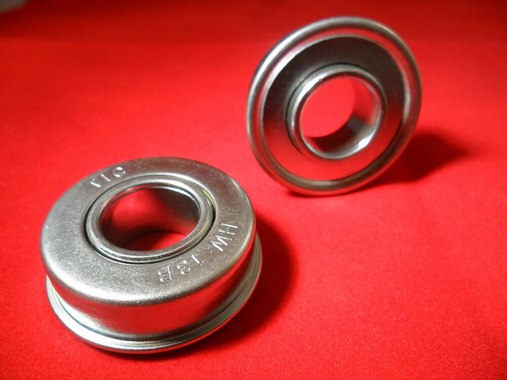 Lawn Tractor Front Wheel Hub : Front wheel bearings greenfield and mtd ride on mowers