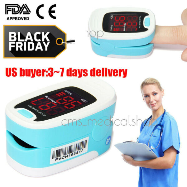 2020 NEW Fingertip Pulse Oximeter OLED USB memory CMS50D Plus,CE&FDA approved