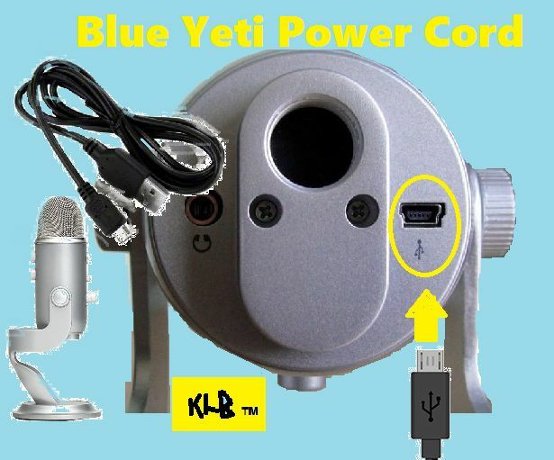 how to fix mic cord