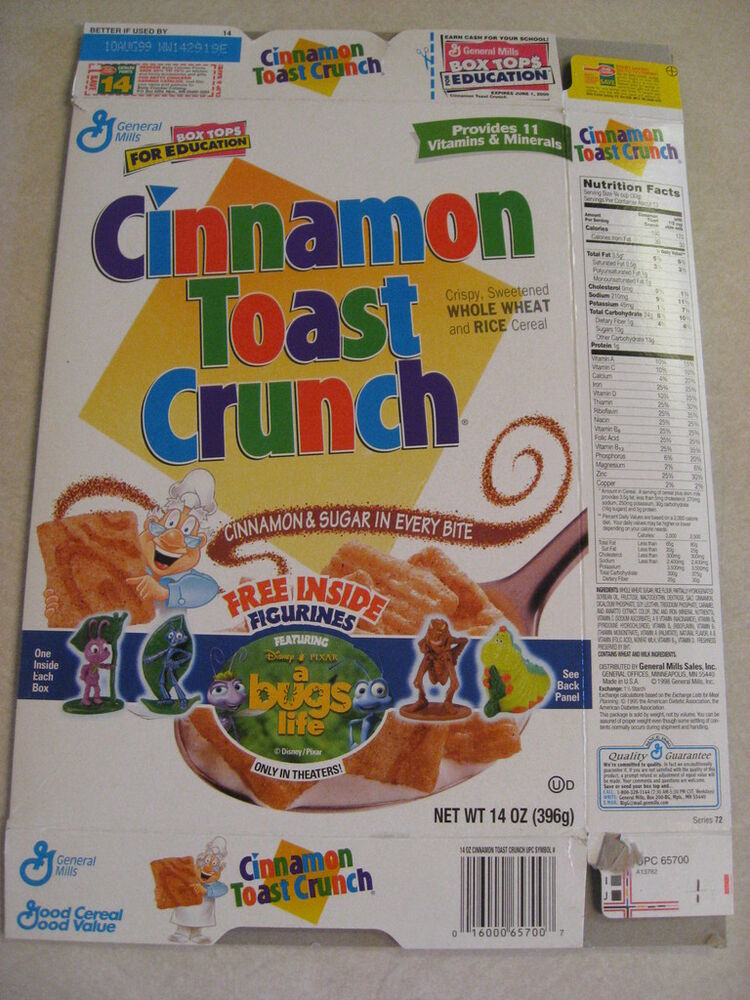 cinnamon toast crunch box - photo #9