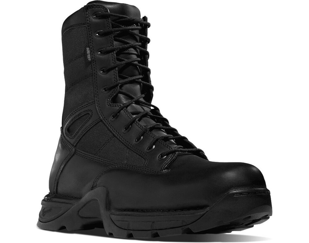 New Danner Striker Ii Gtx 8 Quot Boots Leather Nylon Police