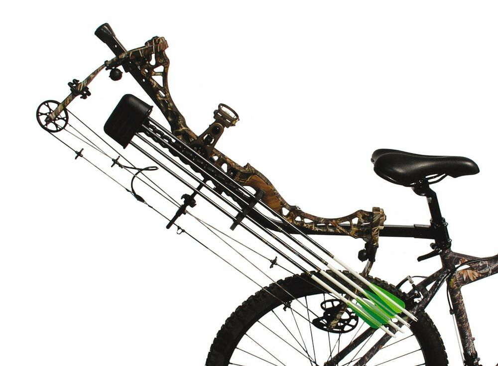New Pacific Outdoors Bicycle Bow Amp Arrow Locker Bike Atv