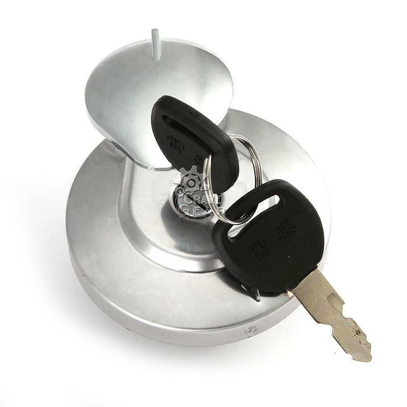 how to get a stripped gas cap off