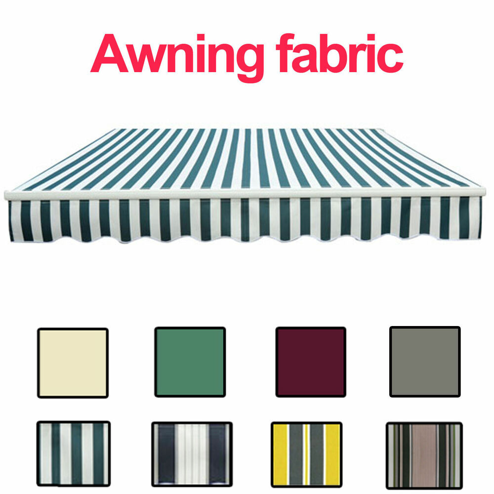 Awning Fabric By The Yard : Fabric awning mince his words