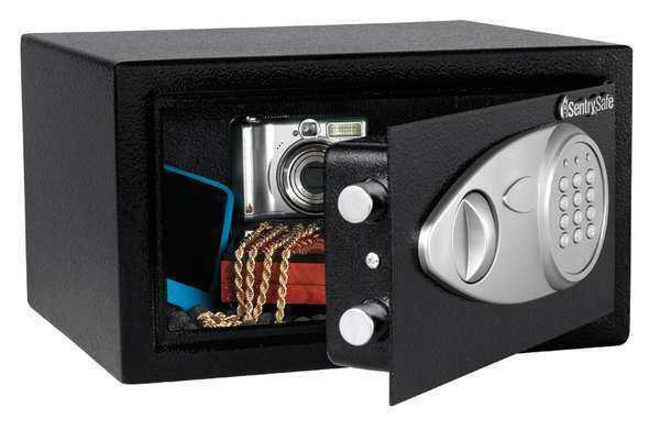 sentry safe x041e security safe ebay. Black Bedroom Furniture Sets. Home Design Ideas