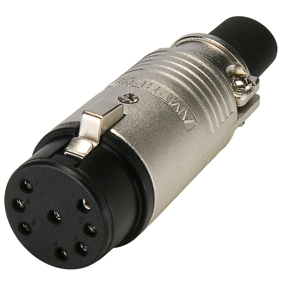 how to get stock connector