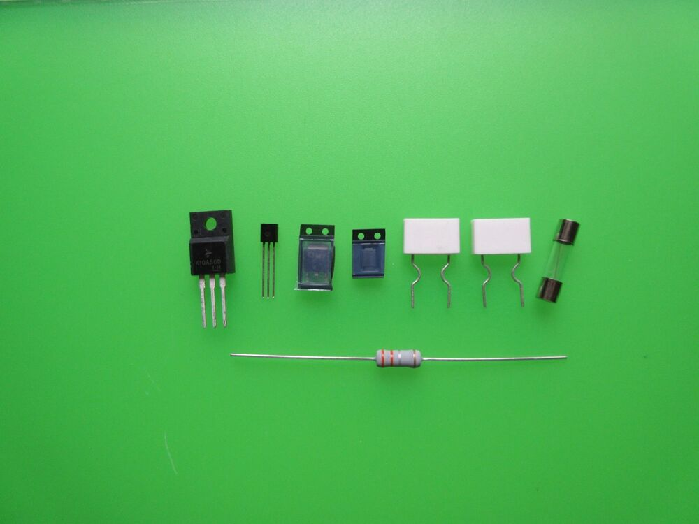 Repair Kit For Philips Lcd Tv 32pfl3506  F7 Ip Board K3498