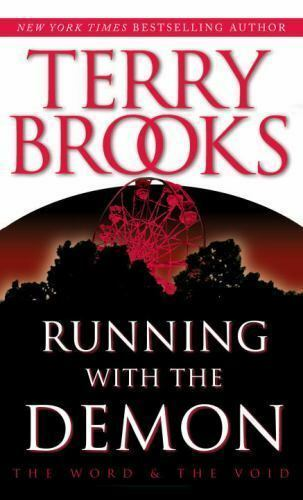 Running With the Demon (The Word and the Void Trilogy ...