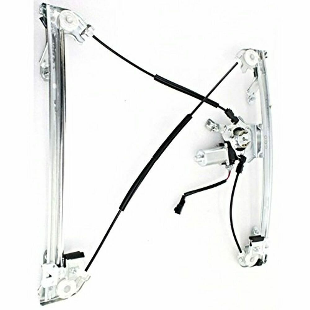 Fits 04 08 f150 super ext cab right pass front door for 04 f150 window regulator