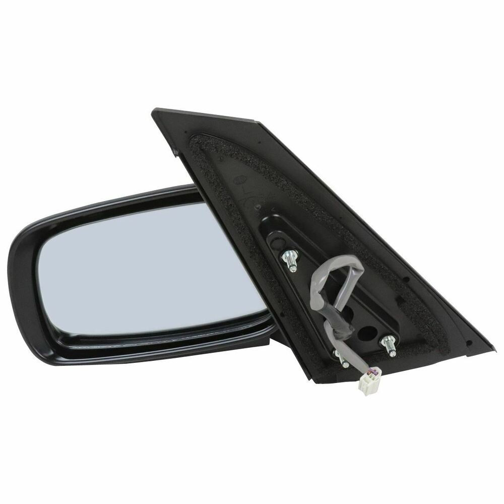 how to fix a wing mirror