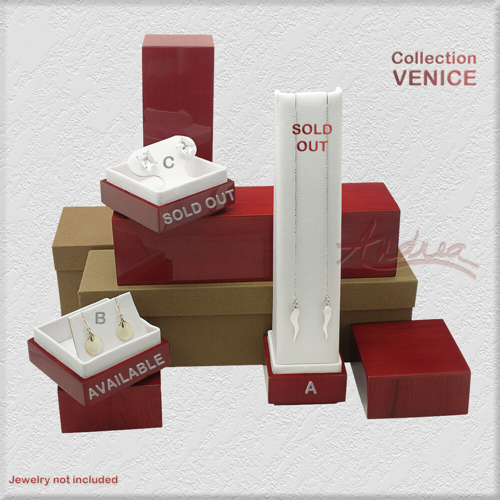 venice rosewood unique deluxe modern wooden jewelry gift. Black Bedroom Furniture Sets. Home Design Ideas