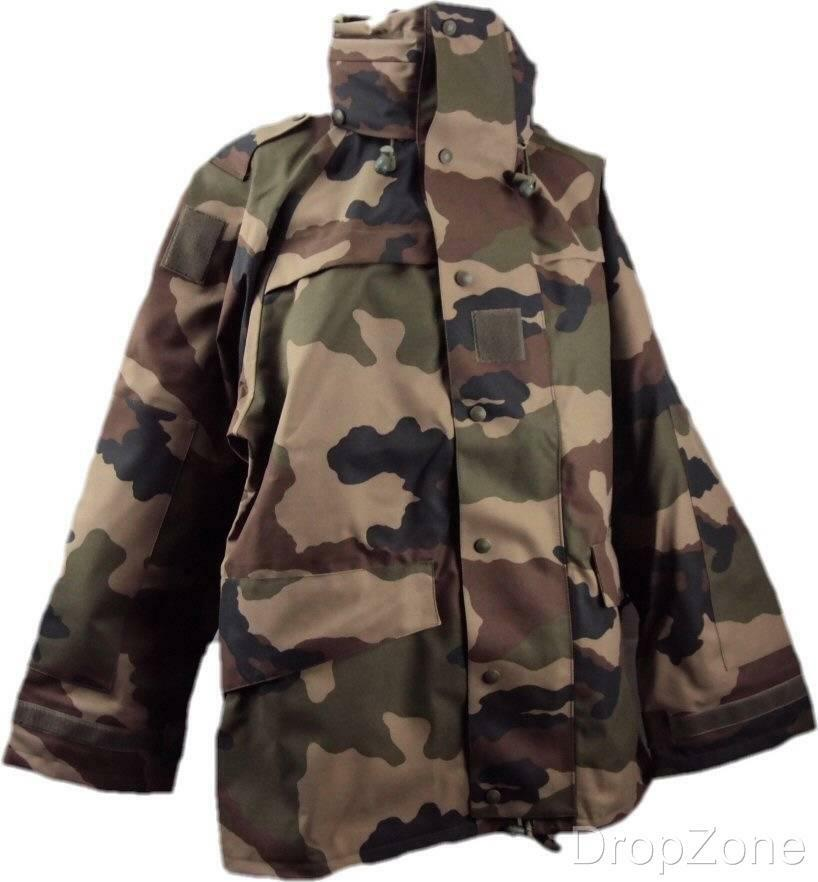 NEW French Military Army Goretex Central European