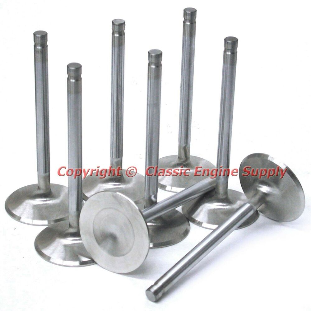 New stainless steel quot long stem intake