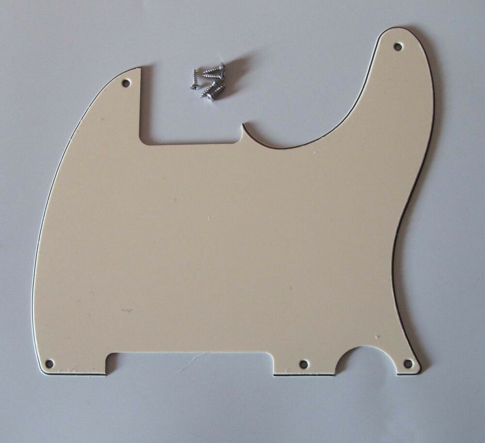 how to build a telecaster from scratch